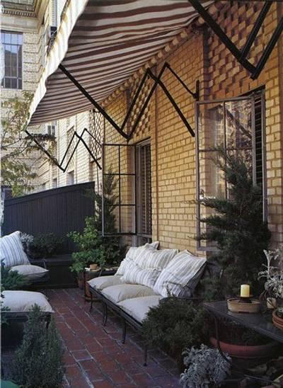 Decoraci n exteriores de casas - Decoracion de exteriores de casas ...