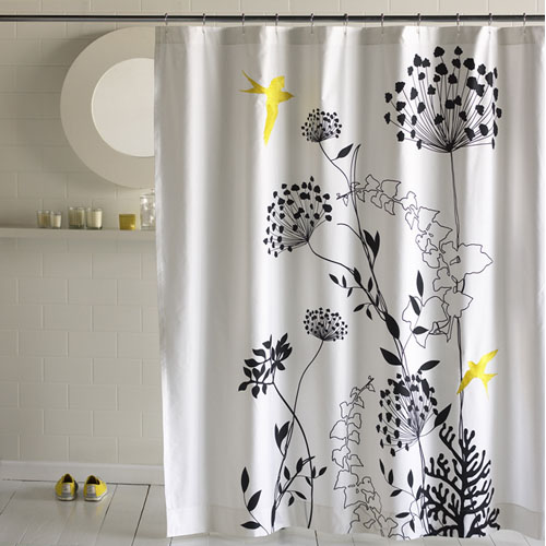 Cortinas De Baño Easy:Cool Bathroom Shower Curtain
