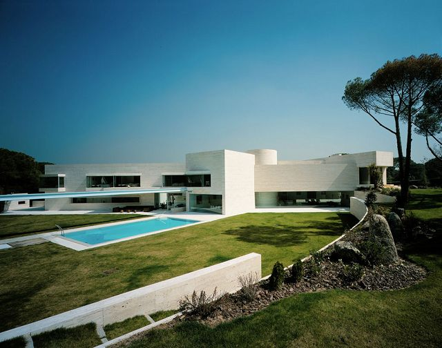 Decoracion casas de lujo