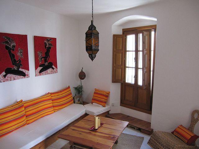 Casas de pueblo decoracion for La decoracion de las casas