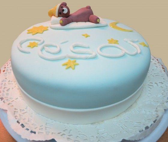Como decorar pasteles