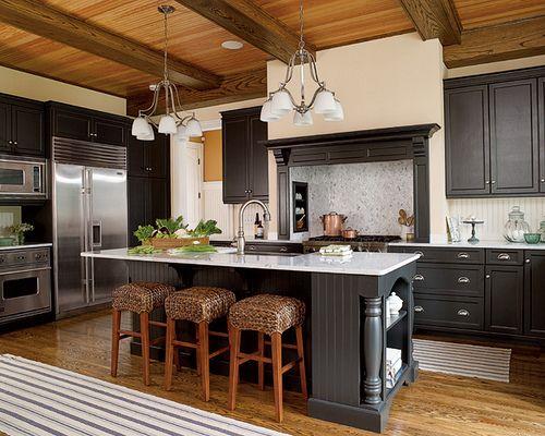 Consejos para decorar mi cocina for Ideas para decorar mi cocina