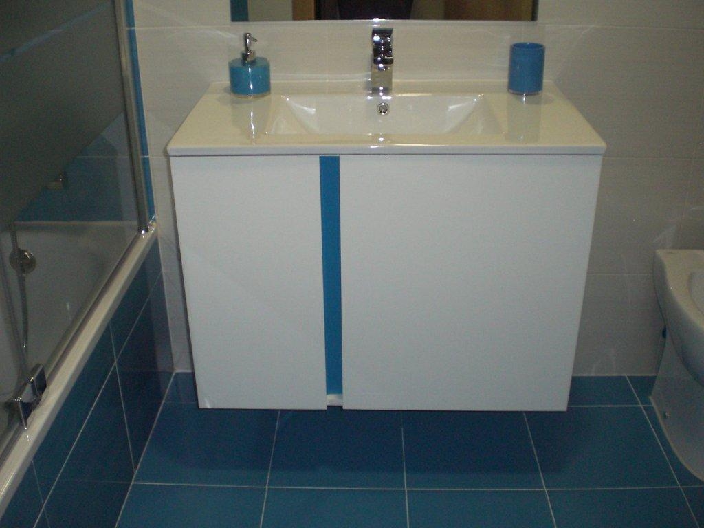 Decorar Un Baño Azul:Consejos para decorar un baño