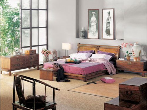 decoraci n de casas coloniales. Black Bedroom Furniture Sets. Home Design Ideas