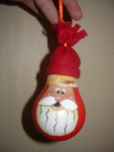 Manualidades para adornar el rbol de navidad - Decorar el arbol de navidad con manualidades ...