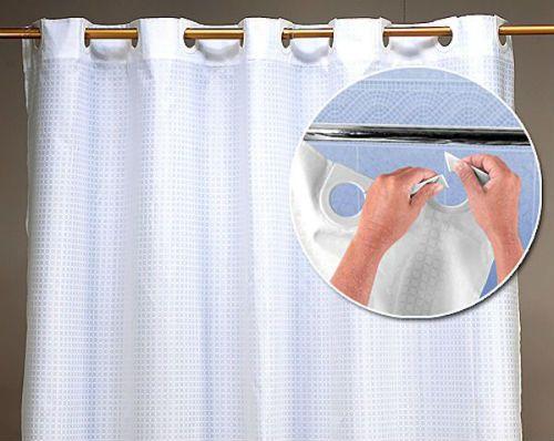 Modelos de cortinas de ba o for Modelos de cortinas de tela