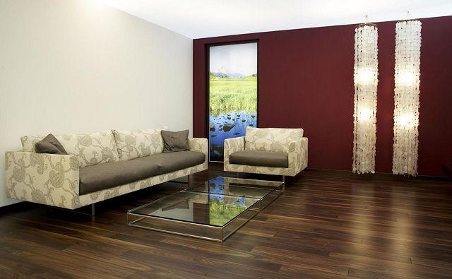 Pisos flotantes de madera pro y contras for Decoracion dormitorios piso flotante