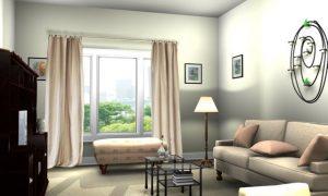 Vídeos de decoración de salas