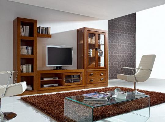 Ver muebles de sal n - Ver muebles de salon ...