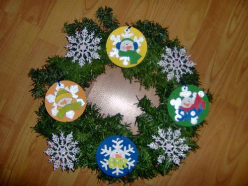 Buscar manualidades de navidad for Buscar adornos de navidad