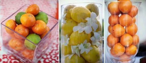 Centros De Mesa Con Fruta - Centros-de-mesa-de-frutas