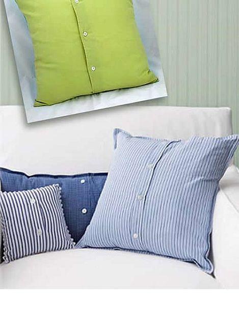 Hacer cojines - Hacer cojines para sofa ...