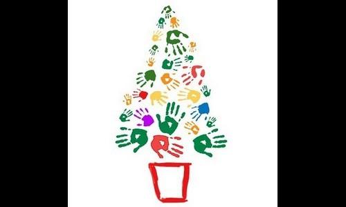 Manualidades de navidad para nios de preescolar