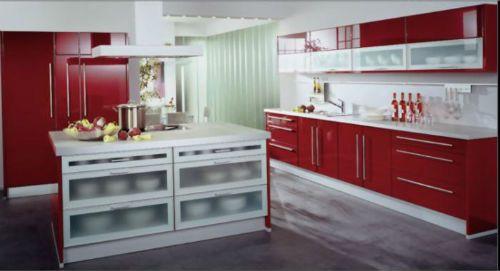 Modelos de decoración de cocinas
