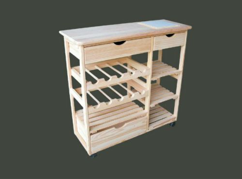 Carrefour muebles auxiliares dise os arquitect nicos - Muebles auxiliares de cocina baratos ...