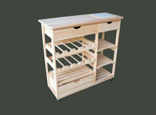 Muebles auxiliares de cocina for Muebles auxiliares de cocina