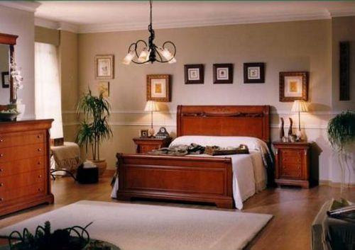 Remates de muebles de dormitorio
