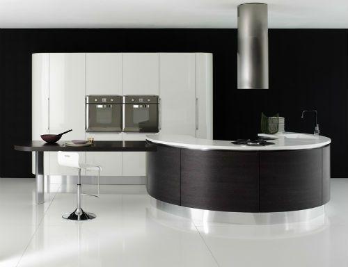 Revestimientos Para Cocinas Modernas - Revestimientos-para-cocinas-modernas