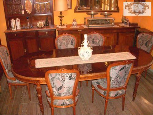 Venta de muebles antiguos - Comprar muebles antiguos ...