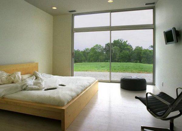 Decoraci n de casas minimalistas for Decoracion de casas minimalistas