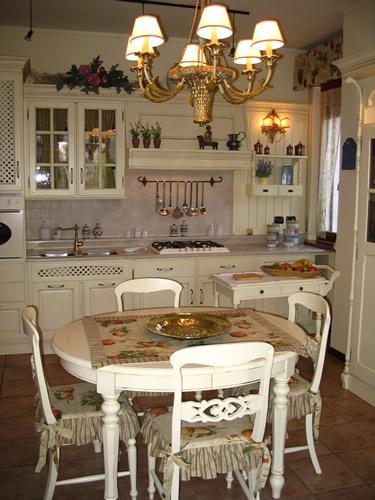 Decoraci n de cocinas antiguas - Cocinas antiguas rusticas ...