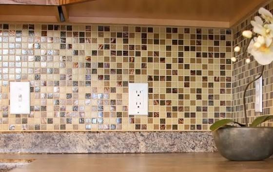 Decoración de cocinas con azulejos