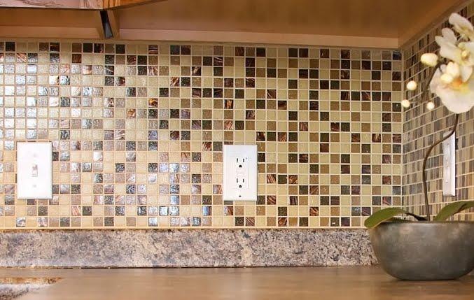 Decoraci n de cocinas con azulejos for Modelos de azulejos para cocina