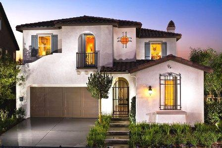 decoraci n de fachadas de casas