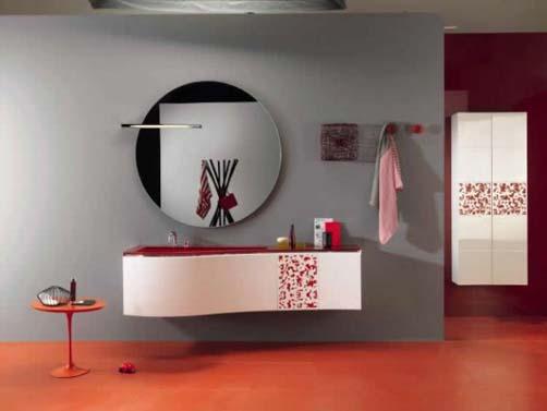 Muebles para cuartos de ba o - Muebles de bano originales ...