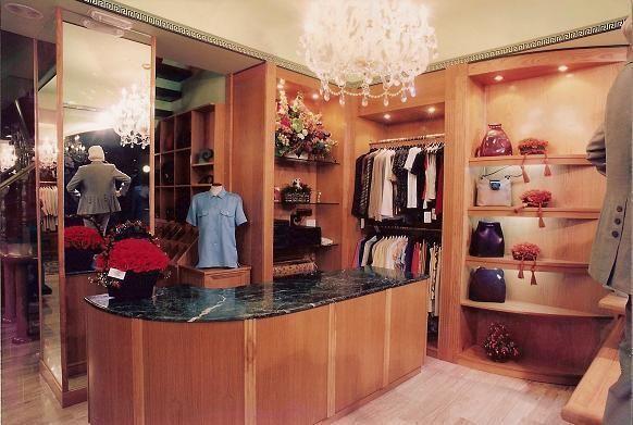 Muebles Para Tiendas De Ropa : Muebles para tienda de ropa