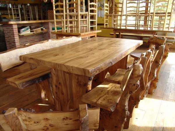 Muebles r sticos de segunda mano for Muebles de salon baratos de segunda mano