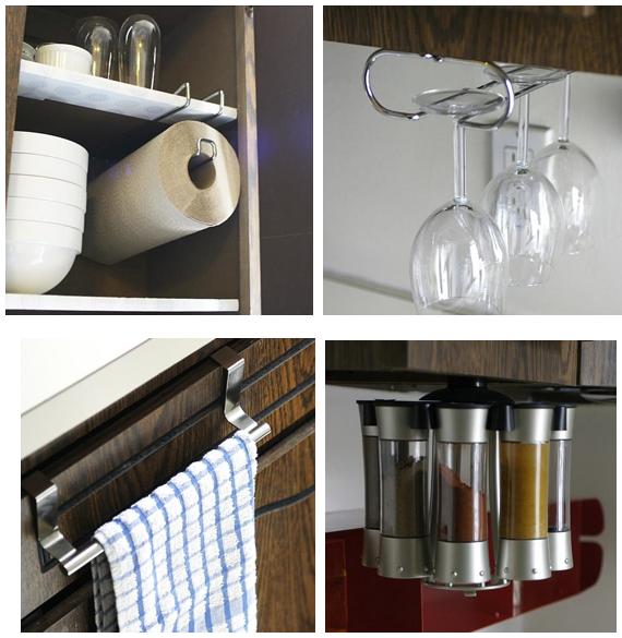 Accesorios para muebles de cocina - Accesorios de cocina de diseno ...