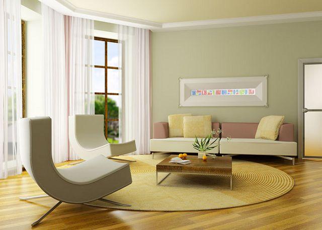 Arte y decoracion de casas - Casas de ensueno decoracion ...