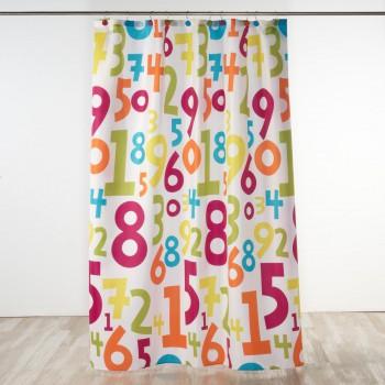 Barras de cortinas de ba o - Barras de cortinas infantiles ...