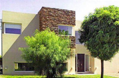 Fachadas de Casas Decoradas Con Piedras Casas Con Fachada de Piedra