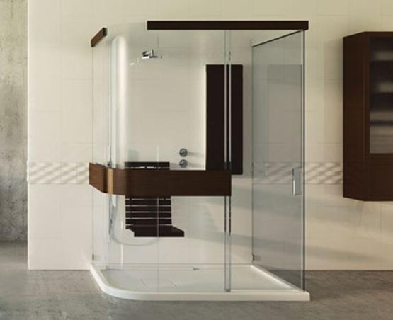 Baños Interiores Modernos:Disenos De Banos Shower
