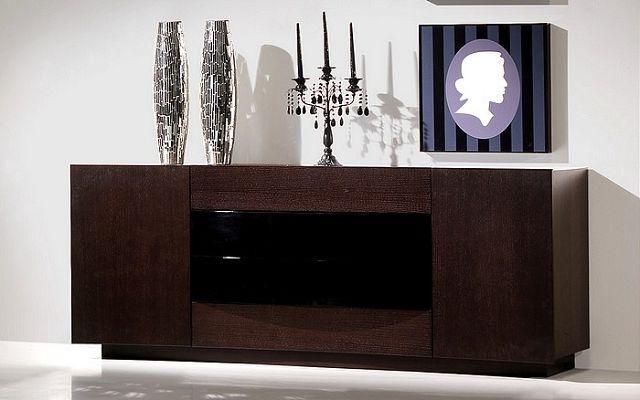 Catalogo de muebles modernos for Muebles aparadores modernos
