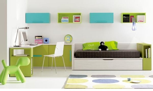 Catalogo De Muebles Juveniles