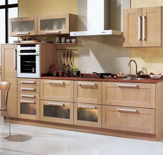 Catalogo muebles de cocina
