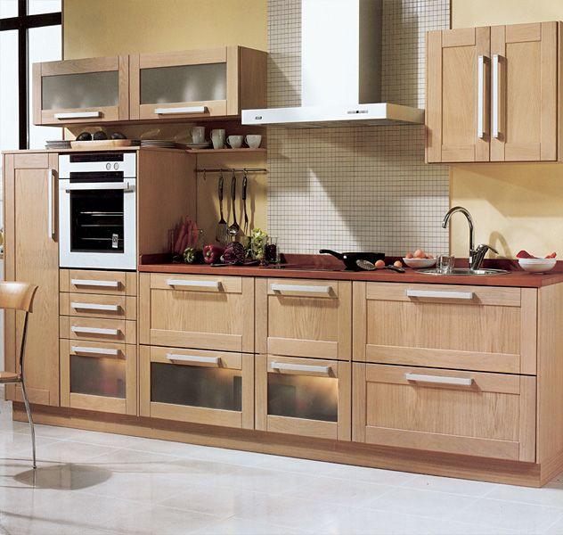 Catalogo muebles de cocina for Catalogo de cocinas