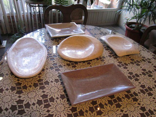 Centros de mesa comedor for Centros de mesa para comedor
