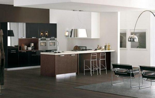 Cocinas super modernas for Cocinas super modernas