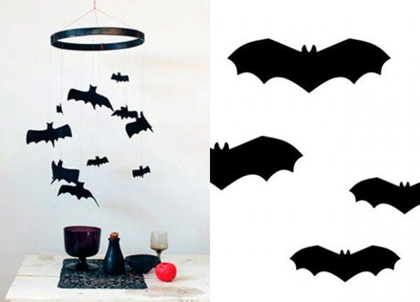 Halloween manualidades