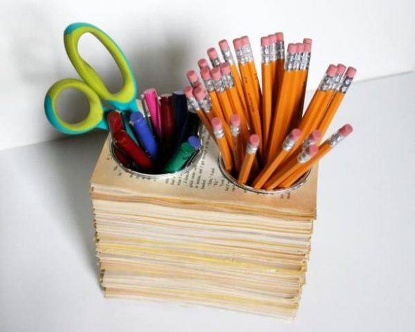 Manualidades con cosas recicladas - Manualidades de cosas recicladas ...
