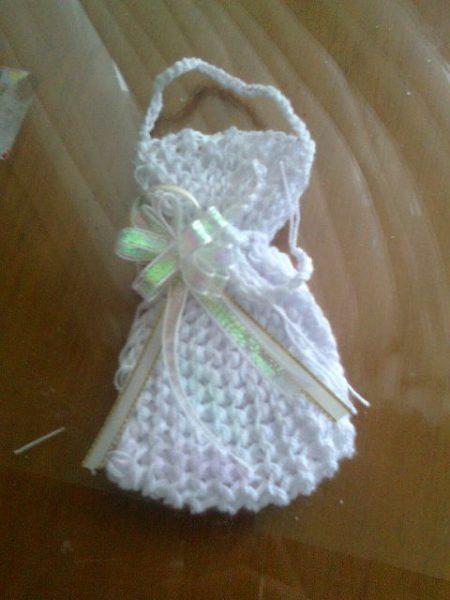 Manualidades a crochet para el hogar - Manualidades y bricolaje para el hogar ...