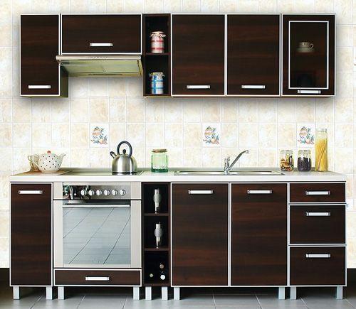 Medidas Mueble Cocina - Diseños Arquitectónicos - Mimasku.com