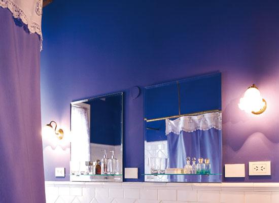 Baño Familiar Medidas:Medidas de cortinas de baño