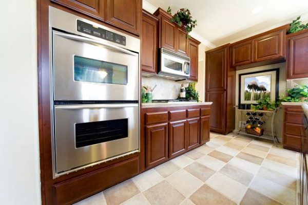 Medidas de muebles de cocina