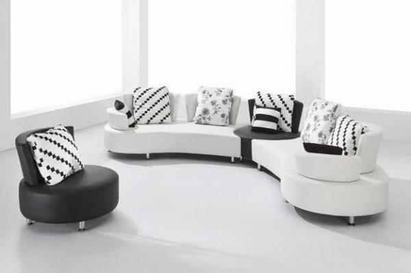 Medidas de muebles de sala