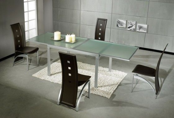 Mesas para cocinas modernas
